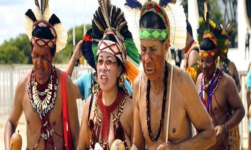 TRF: suspende reintegração de posse em fazenda ocupada por índios Pataxó no sul da Bahia