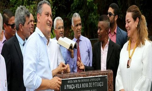 """RUI COSTA:  """"TEMER DEVE R$ 150 MILHÕES AOS BAIANOS"""""""