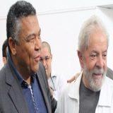 """Deputado Valmir Assunção:""""O sonho da direita neste país é ter Lula fora da disputa."""