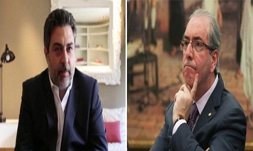 ACUSAÇÕES DE TACLA DURAN NA CPI FORAM BARRADAS POR CUNHA, DIZ ROMULUS MAYA