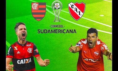 Copa Sul-Americana: Flamengo encara Independiente na final no Rio