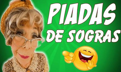 PIADA DE SOGRA