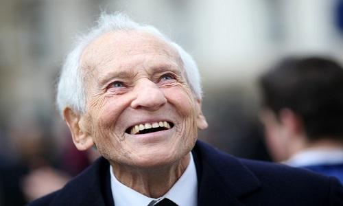 Morre aos 92 anos o escritor francês Jean d'Ormesson