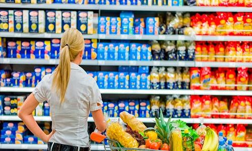 FAO:Preços globais dos alimentos caem em novembro