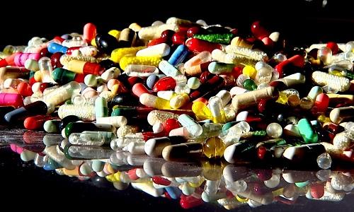 Uso de medicamentos é a principal causa de intoxicação
