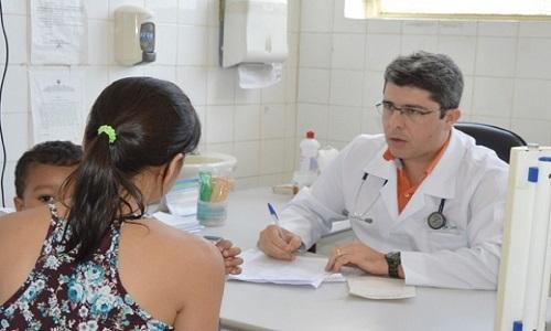 OMS: Metade da população mundial não tem acesso à saúde básica
