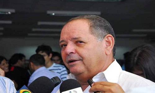 Gedeão Amorim assume vaga de Sabino Castelo Branco na Câmara dos Deputados