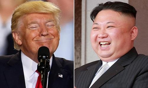 O que representa a declaração de Tillerson sobre a Coreia do Norte?