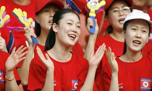Governos das Coreias marcam próxima conversa para semana que vem