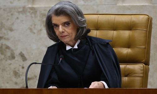 Carmen Lúcia deve ir na semana que vem a presídio em Goiás
