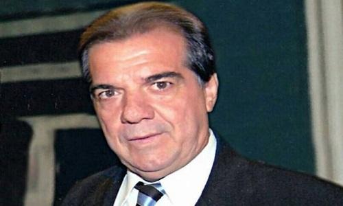 Governo Municipal lamenta falecimento do jornalista Miguel Mário Amorim