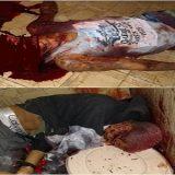 Dois homicídios registrados em Cabuçu na noite de quinta-feira