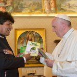 Igrejas acusam Evo Morales de criminalizar conversão na Bolívia