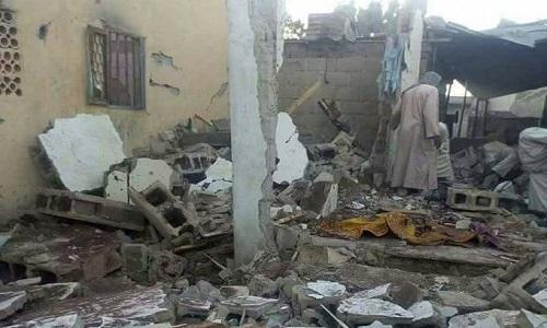 Atentado suicida mata dez pessoas em mesquita na Nigéria