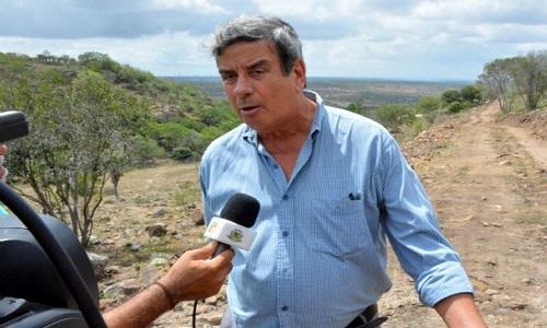 Colbert Filho: Com estrada, Feira será inserida no circuito de competições de voo livre
