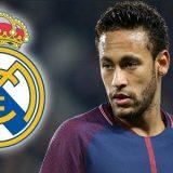 Jogadores do Real Madrid pedem contratação de Neymar