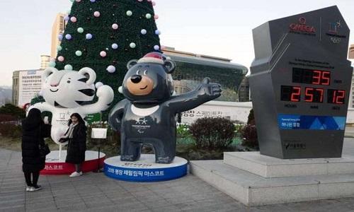 Coreia do Norte enviará mais de 200 torcedores para Olimpíadas
