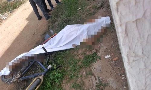 Ex-presidiário é morto a tiros no CIS