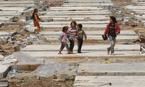 Projétil lançado da Síria deixa pelo menos 1 morto na Turquia