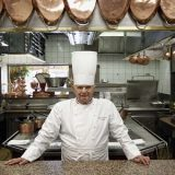 Morre o chef Paul Bocuse, considerado 'papa' da gastronomia francesa