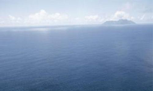 As zonas mortas dos oceanos estão cada vez maiores
