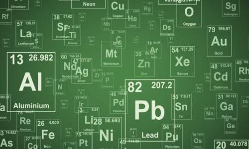 Cientistas japoneses tentam criar um  novo elemento químico o Ununênio