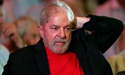 PF se prepara para cumprir ordem de prender Lula