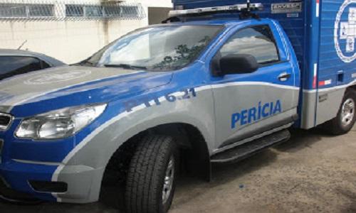 Dois homicídios foram registrados na noite de sexta em Feira de Santana