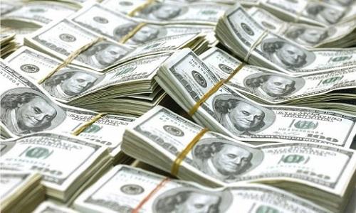 Contas externas fecham 2017 com rombo de US$ 9,7 bi