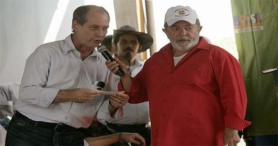 O que Ciro ganha ao não assinar o manifesto em defesa da candidatura de Lula?
