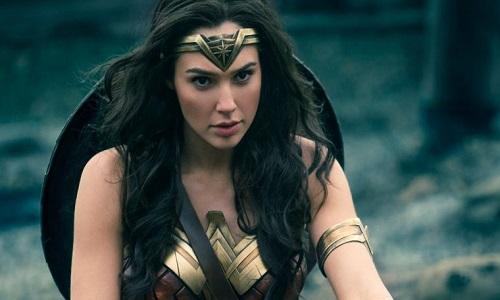 'Mulher Maravilha' será 1º filme com código contra assédio