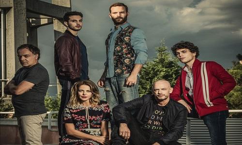 Netflix anuncia 2ª temporada da série italiana 'Suburra'