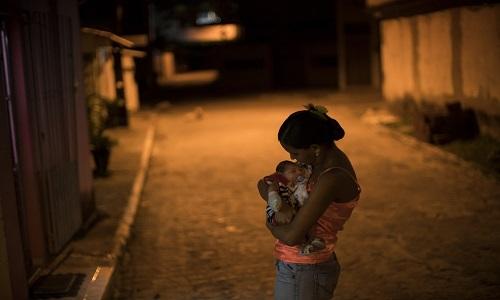Casos de malformações relacionadas ao zika passam de 3 mil