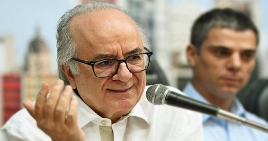 A mensagem de Boaventura de Sousa Santos aos democratas brasileiros