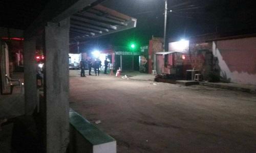 Criminosos invadem festa e deixa mais de 10 mortos e dezenas feridos em Fortaleza