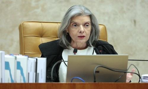 """Cármen Lúcia:""""Usar caso Lula para reabrir análise de prisão após segunda instância seria apequenar o Supremo"""""""