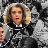 DEMOCRATAS AMERICANOS HUMILHAM O BRASIL E O STF AO PEDIR GARANTIAS A LULA