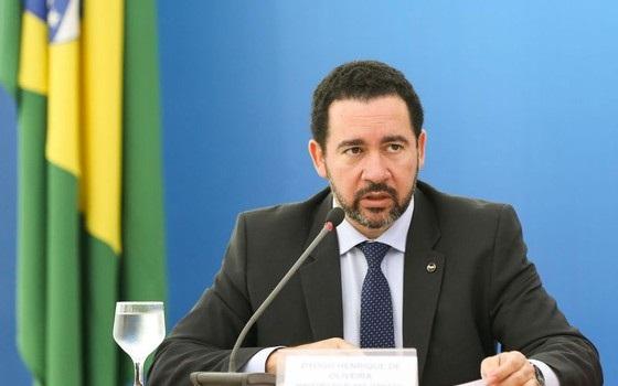Dyogo de Oliveira: regra de ouro precisa ser revista