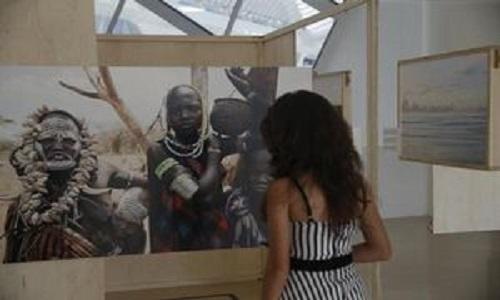 Efeitos das mudanças climáticas no mundo são tema de mostra no Museu do Amanhã