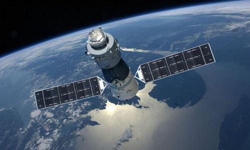 Estação espacial chinesa esconde grande ameaça