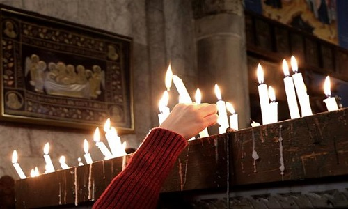 Mais de três mil cristãos mortos num ano devido às suas crenças