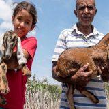 COMUNIDADES RURAIS RECEBEM INVESTIMENTOS DO BAHIA PRODUTIVA