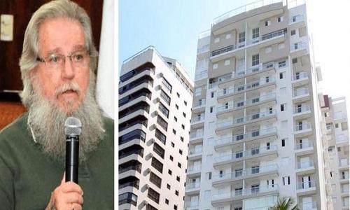 Penhora do Triplex da OAS impede condenação de Lula
