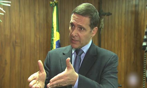 Deputado Fernando Capez , de São Paulo, é denunciado por corrupção na 'máfia da merenda'