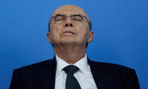 Rebaixamento de notas do Brasil atinge Meirelles