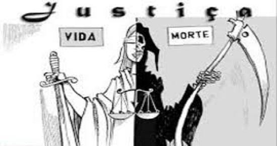 Pesquisa confirma que apoio à pena de morte bate recorde entre os brasileiros