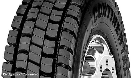Bandidos armados rendem motorista e roubam 22 pneus de carreta