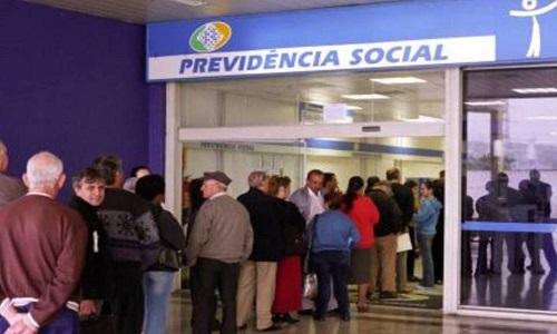 Rombo da previdência atingiu R$ 268,79 bilhões em 2017