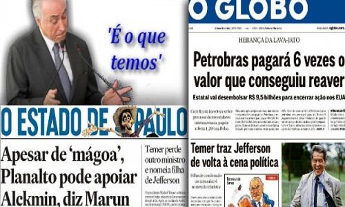 O Brasil, versão Lava jato, é imoral como nunca
