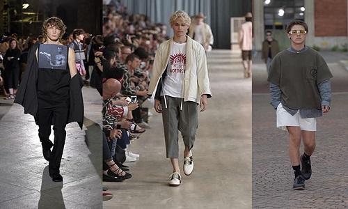 'Moda sustentável' marca 93ª edição de Pitti Uomo